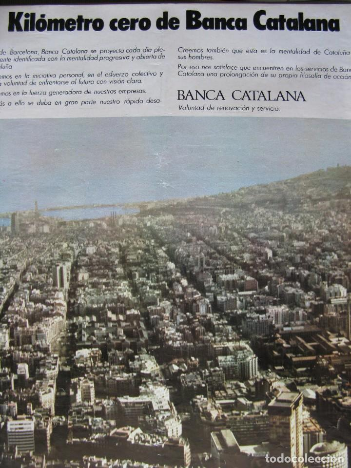 Coleccionismo de Revista Destino: PPRLY - Museo arte contemporáneo de Barcelona.Museo para Gerona . Ver sumario. - Foto 12 - 83101900