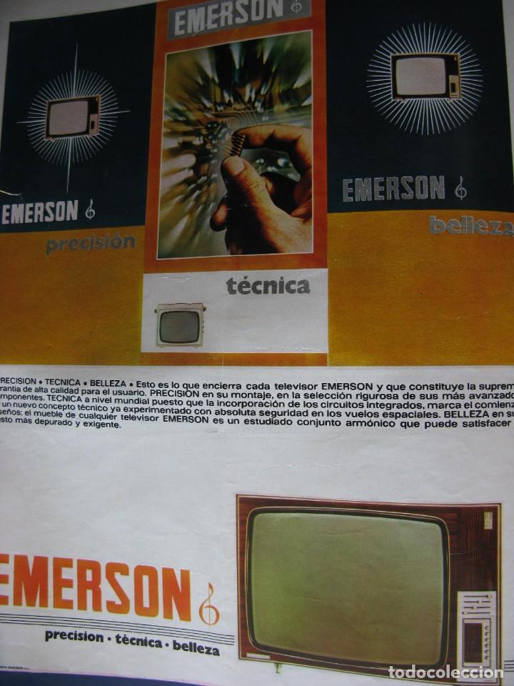 Coleccionismo de Revista Destino: PPRLY - Museo arte contemporáneo de Barcelona.Museo para Gerona . Ver sumario. - Foto 13 - 83101900