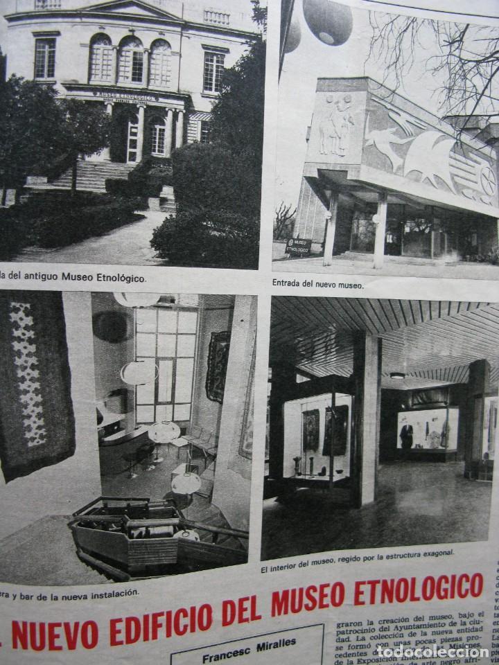 PPRLY - SANT PERE DE RODA EN SU ASPECTO JURÍDICO-SOCIAL. J.V. FOIX EN PROSA. VER SUMARIO. (Coleccionismo - Revistas y Periódicos Modernos (a partir de 1.940) - Revista Destino)