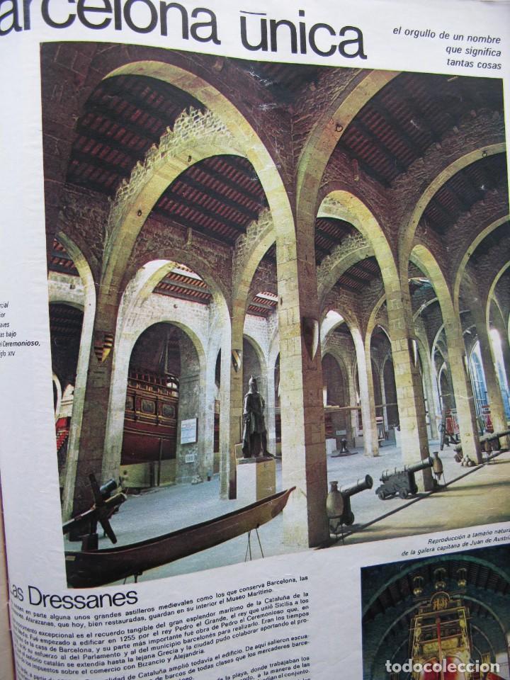 Coleccionismo de Revista Destino: PPRLY - SANT PERE DE RODA EN SU ASPECTO JURÍDICO-SOCIAL. J.V. FOIX EN PROSA. VER SUMARIO. - Foto 6 - 85879512