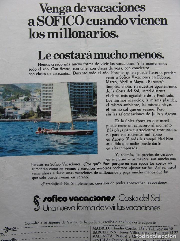 Coleccionismo de Revista Destino: PPRLY - SANT PERE DE RODA EN SU ASPECTO JURÍDICO-SOCIAL. J.V. FOIX EN PROSA. VER SUMARIO. - Foto 7 - 85879512