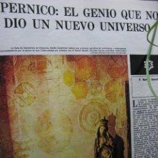 Coleccionismo de Revista Destino: PPRLY - V CENTENARIO DE COPÉRNICO. ROSSEND LLATES RECORDADO. VER SUMARIO.. Lote 85883980