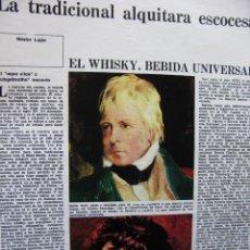 Coleccionismo de Revista Destino: PPRLY - CONCILIO DE DEMONIOS Y TERTULIA DE BRUJAS. HISTORIA DEL HIJO DE COPITO DE NIEVE. VER SUMARIO. Lote 86037564