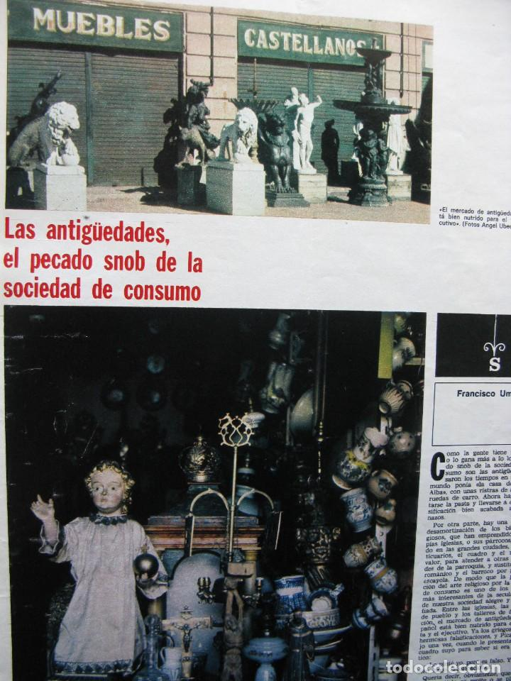 Coleccionismo de Revista Destino: PPRLY - SERT. VER SUMARIO - Foto 5 - 86039896