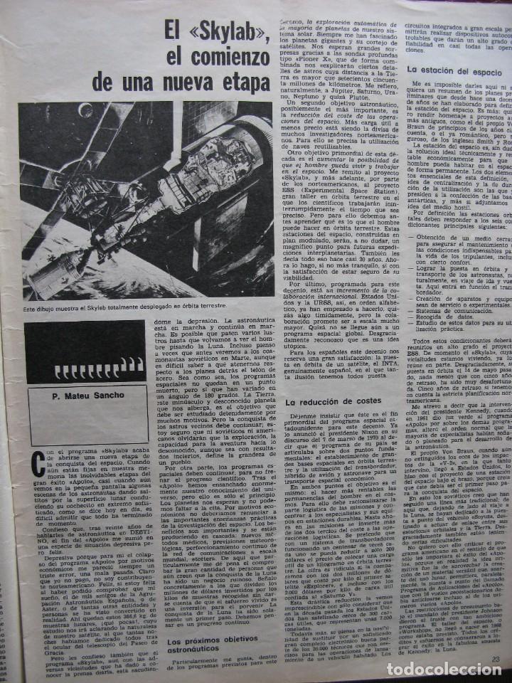 Coleccionismo de Revista Destino: PPRLY - FESTIVAL DE TITELLES JOAN CASTELL. VER SUMARIO. - Foto 7 - 87484128