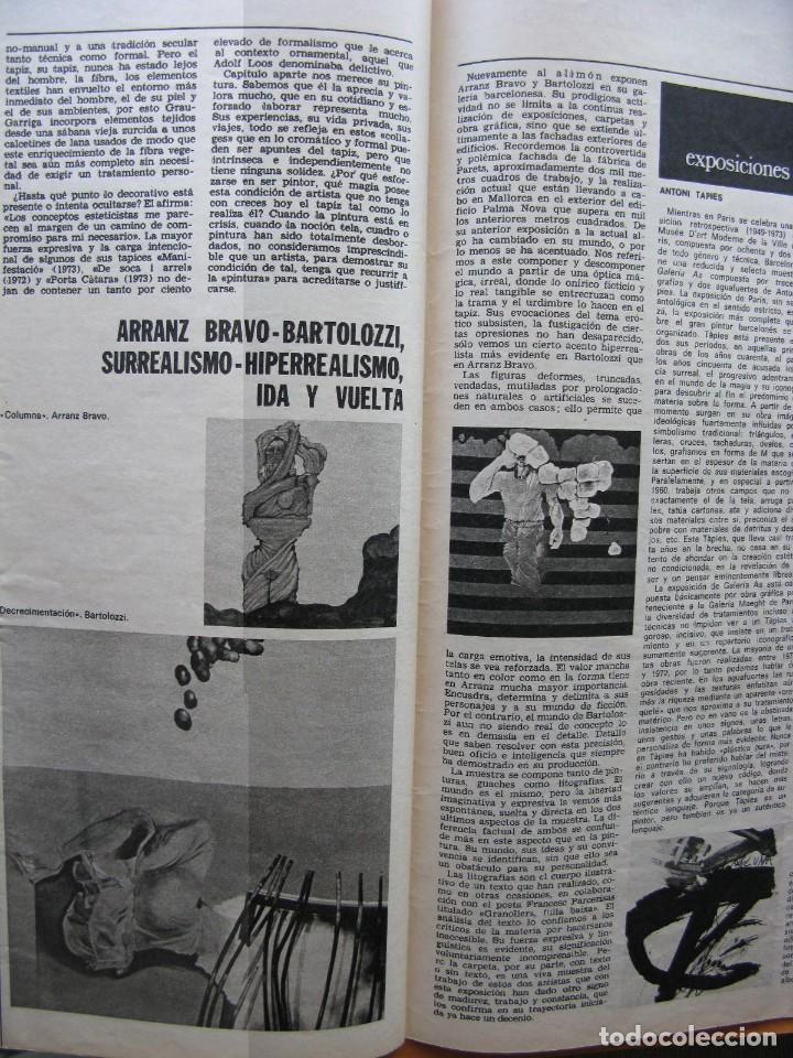 Coleccionismo de Revista Destino: PPRLY - RIESGO Y DESVENTURA DE LA PRIMERA REPÚBLICA. VER SUMARIO. - Foto 5 - 87485948