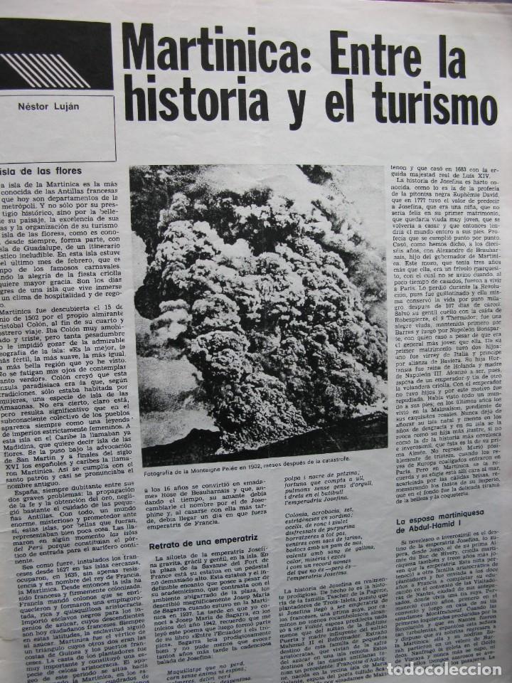 Coleccionismo de Revista Destino: PPRLY - CATALUÑA EN LA GUERRA CIVIL DEL SIGLO XV. LA ESTÉTICA DE TORRES-GARCÍA. VER SUMARIO. - Foto 7 - 89637360