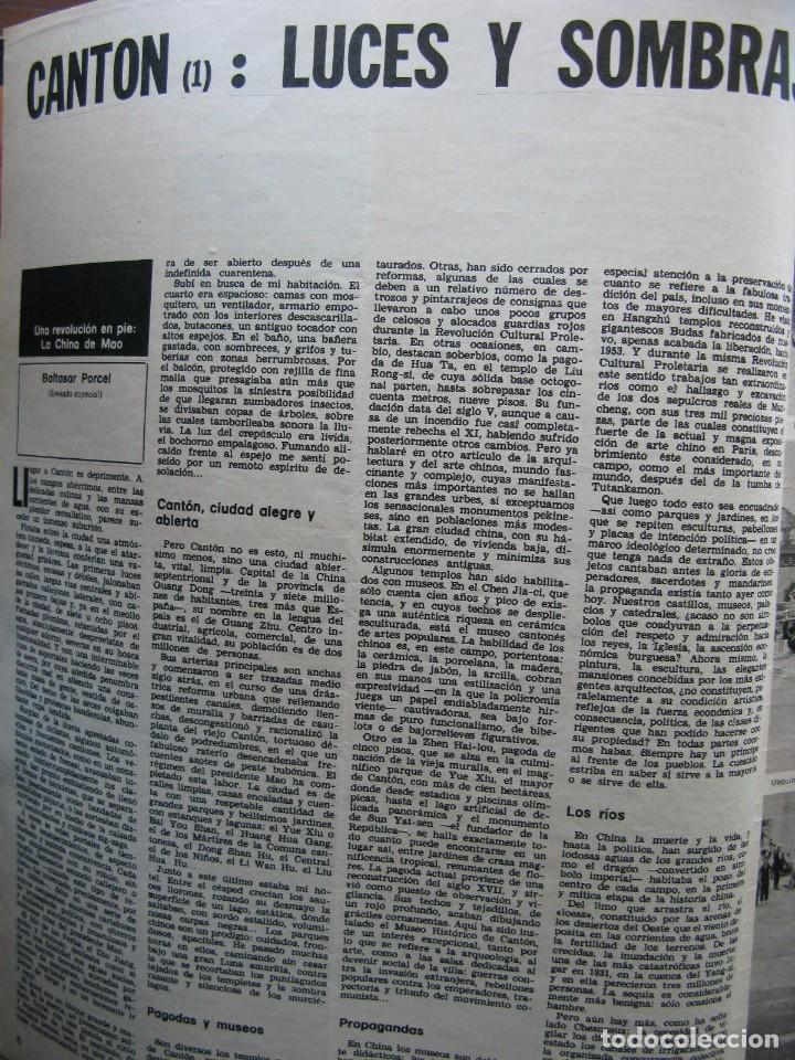 Coleccionismo de Revista Destino: PPRLY - CATALUÑA EN LA GUERRA CIVIL DEL SIGLO XV. LA ESTÉTICA DE TORRES-GARCÍA. VER SUMARIO. - Foto 10 - 89637360