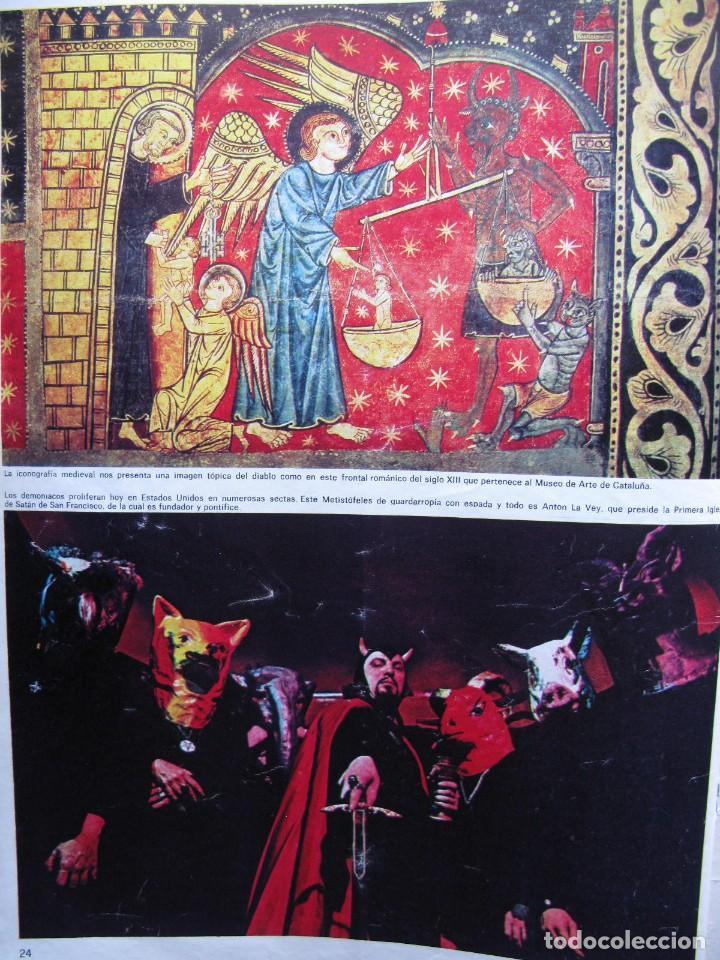 Coleccionismo de Revista Destino: PPRLY - MONÓLOGO CON LUIS LÓPEZ ALVAREZ. PROBLEMAS DE LA ARTEGRAFÍA HOY Y AQUÍ. VER SUMARIO. - Foto 2 - 89638728