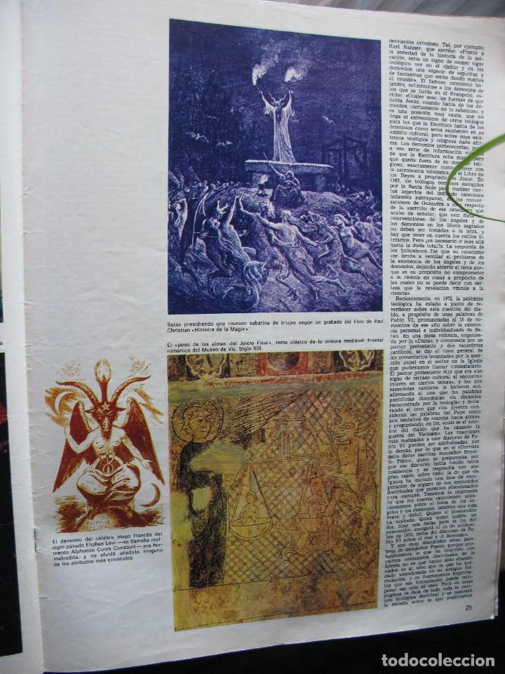 Coleccionismo de Revista Destino: PPRLY - MONÓLOGO CON LUIS LÓPEZ ALVAREZ. PROBLEMAS DE LA ARTEGRAFÍA HOY Y AQUÍ. VER SUMARIO. - Foto 3 - 89638728
