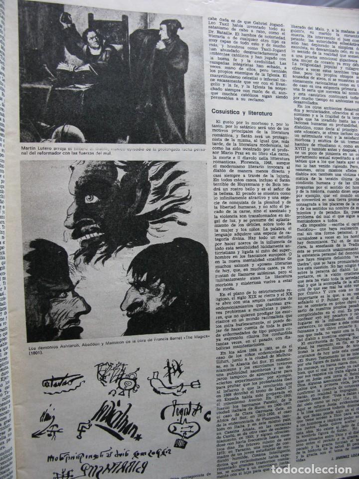 Coleccionismo de Revista Destino: PPRLY - LA CHINA DE MAO. CHINA LA MUJER Y EL AMOR. RACHMANINOFF. VER SUMARIO. - Foto 5 - 89639252