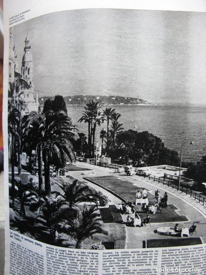Coleccionismo de Revista Destino: PPRLY - EL ÚLTIMO TANGO DE HERR GOETHE. LITERATURA CATALANA CONTEMPORÀNIA. VER SUMARIO. - Foto 8 - 89641148