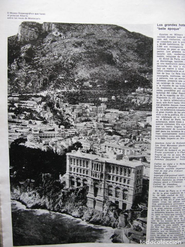 Coleccionismo de Revista Destino: PPRLY - EL ÚLTIMO TANGO DE HERR GOETHE. LITERATURA CATALANA CONTEMPORÀNIA. VER SUMARIO. - Foto 10 - 89641148