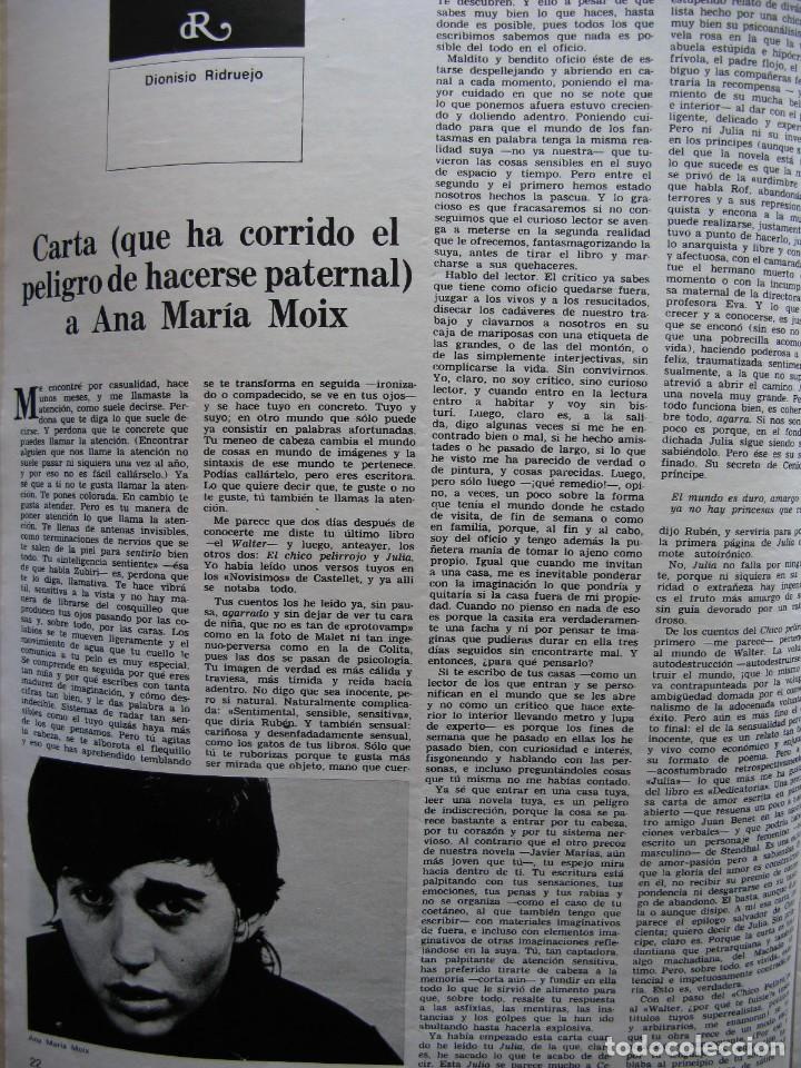 Coleccionismo de Revista Destino: PPRLY - LLORENS I BARBA, MARAGALL Y LOS KRAUSISTAS. PERE VERGÉS Y LA ESCOLA DEL MAR. VER SUMARIO. - Foto 3 - 89642100