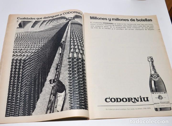 Coleccionismo de Revista Destino: REVISTA DESTINO Nº1345 - 18 MAYO 1963 - - Foto 2 - 96347023