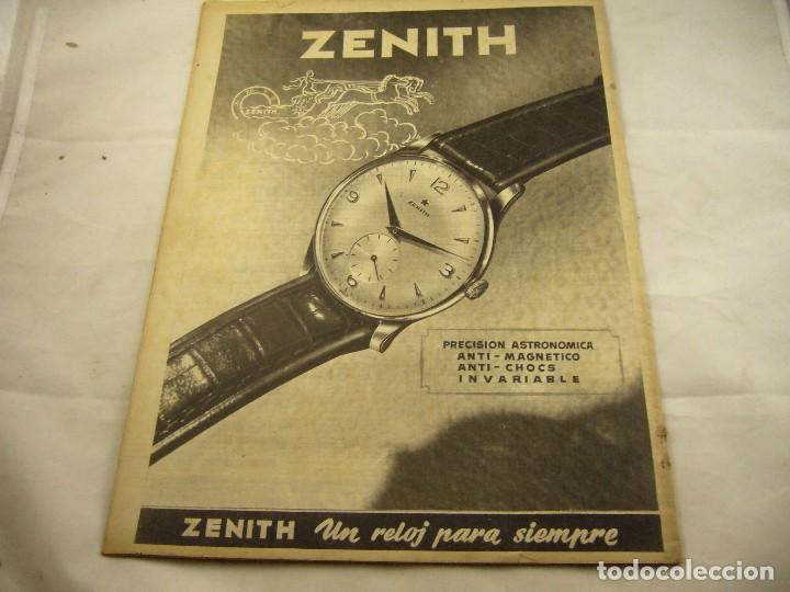 Coleccionismo de Revista Destino: REVISTA DESTINO NUMERO 857 - Foto 2 - 97921959