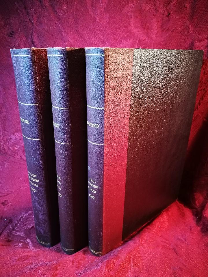 Coleccionismo de Revista Destino: REVISTA SEMANAL DESTINO - AÑO 1962 - COMPLETO - 52 REVISTAS DEL Nº 1274 AL 1325.bien encuadernado - Foto 8 - 108702911