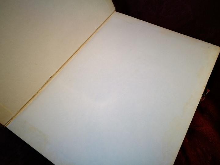 Coleccionismo de Revista Destino: REVISTA SEMANAL DESTINO - AÑO 1962 - COMPLETO - 52 REVISTAS DEL Nº 1274 AL 1325.bien encuadernado - Foto 25 - 108702911