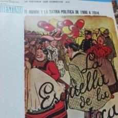 Coleccionismo de Revista Destino: REVISTA DESTINO Nº 1704 MAYO 1970. Lote 112611263