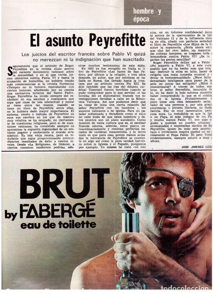 Coleccionismo de Revista Destino: movimientos obreros cataluña.victor alba.francesc layret.manolo mompó. JOAN CORNUDELLA.(ver sumario) - Foto 12 - 114020039