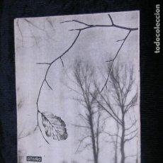 Coleccionismo de Revista Destino: F1 DESTINO Nº 742 AÑO 1951 OTOÑO. Lote 118344319