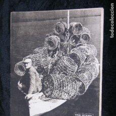 Coleccionismo de Revista Destino: F1 DESTINO Nº 728 AÑO 1951 VIEJA ESTAMPA MEDITERRANEA.. Lote 118344915