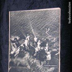 Coleccionismo de Revista Destino: F1 DESTINO Nº 731 AÑO 1951 SE HA PERDIDO UN REY. Lote 118346255