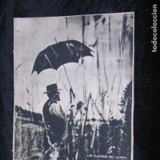 Coleccionismo de Revista Destino: F1 DESTINO Nº 732 AÑO 1951 LOS PLACERES DEL CAMPO.. Lote 118347059
