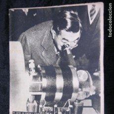 Coleccionismo de Revista Destino: F1 DESTINO Nº 748 AÑO 1951 JAPON DE VENCIDO A ALIADO. Lote 118368315