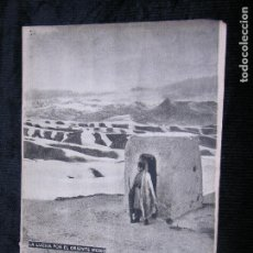 Coleccionismo de Revista Destino: F1 DESTINO Nº 739 AÑO 1951 LA LUCHA CONTRA EL ORIENTE MEDIO. Lote 118370531