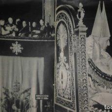 Coleccionismo de Revista Destino: LOTE 2 EJEMPLARES REVISTA DESTINO. ELECCION JUAN XXIII COMO NUEVO PAPA. 1958. Lote 125245839