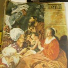 Coleccionismo de Revista Destino: DESTINO Nº 959 - 24 DICIEMBRE 1955 - NUMERO EXTRAORDINARIO DE NAVIDAD - 64 PAGINAS. Lote 131103684