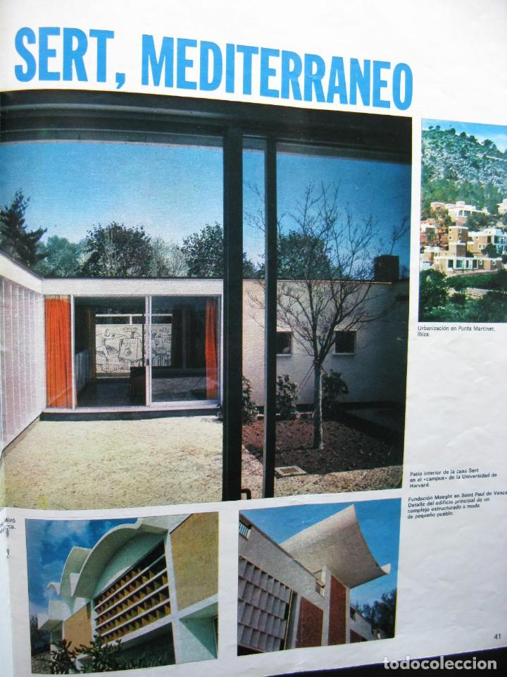 Coleccionismo de Revista Destino: PPRLY - SERT. VER SUMARIO - Foto 2 - 86039896