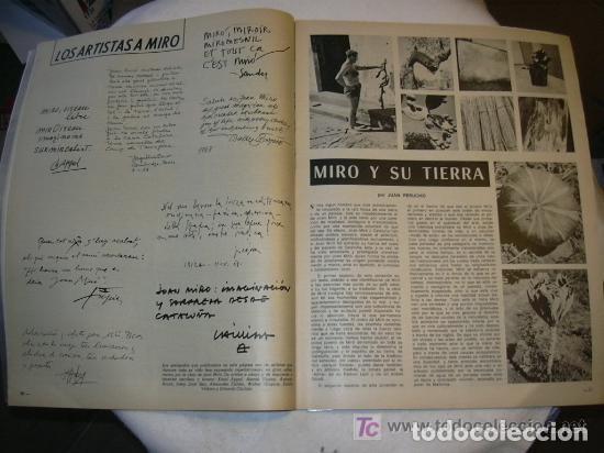 Coleccionismo de Revista Destino: Revista Destino 1625 del 23 noviembre 1968 - Foto 2 - 143081998