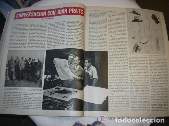 Coleccionismo de Revista Destino: Revista Destino 1625 del 23 noviembre 1968 - Foto 3 - 143081998
