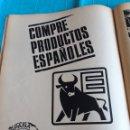 Coleccionismo de Revista Destino: REVISTA DESTINO 1967. PUBLICIDAD AÑOS 60. Lote 147254353