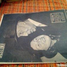 Coleccionismo de Revista Destino: DESTINO 1954. Lote 172353412