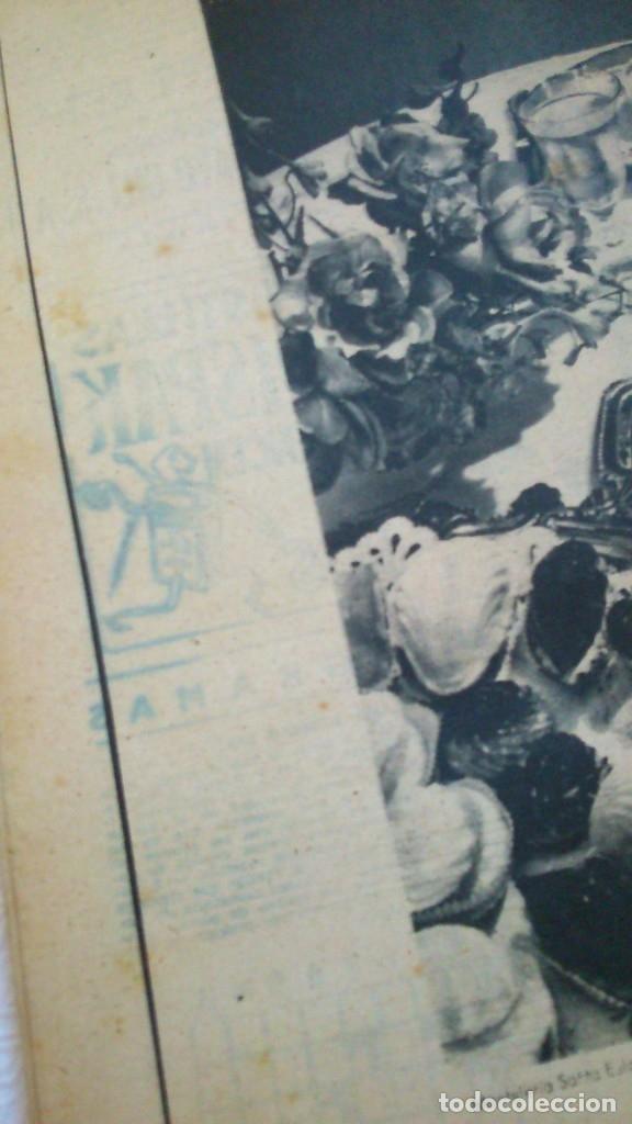 Coleccionismo de Revista Destino: periodico destino año 1956 - Foto 4 - 175531039