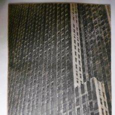 Coleccionismo de Revista Destino: REVISTA DESTINO - Nº 892 - 1954 - NUEVA YORK - UNA CIUDAD DE PRODIGIOSA ABUNDANCIA. Lote 178783952