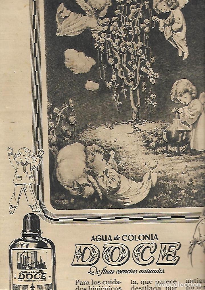 Coleccionismo de Revista Destino: AÑO 1953 COMUNICACIONES EN EL MOTNEGRE EL CIRCO VICENTE ALEIXANDRE DOCE VENTRILOQUIA LLOVET C PIQUER - Foto 6 - 11621406