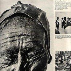 Coleccionismo de Revista Destino: AÑO 1970 ESPECIAL COPENHAGUE HISTORIA PORNOGRAFIA ELSINOR COCINA NORDISK ANDERSEN SOREN KIERKEGAARD. Lote 11775262