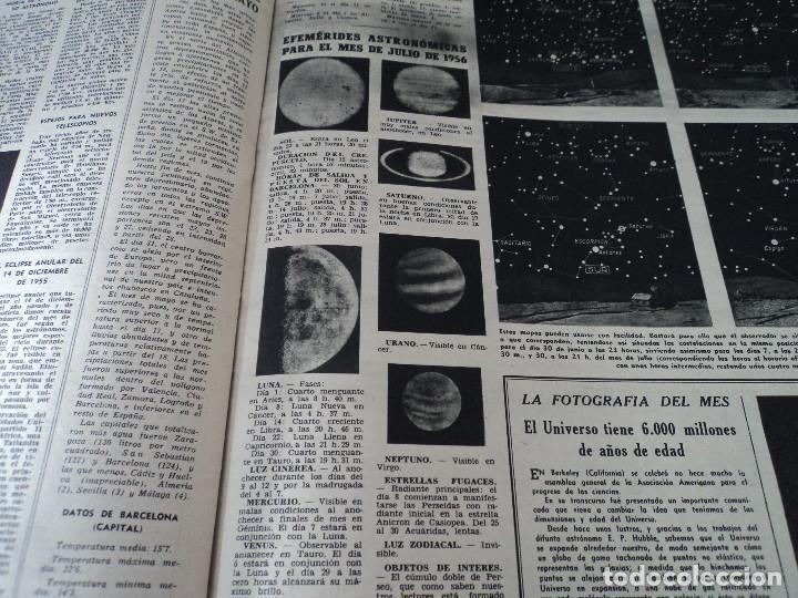 Coleccionismo de Revista Destino: REVISTA DESTINO Nº 986- 1956 LA GRECIA DE NUESTROS DIAS, ver fotos - Foto 6 - 192227560