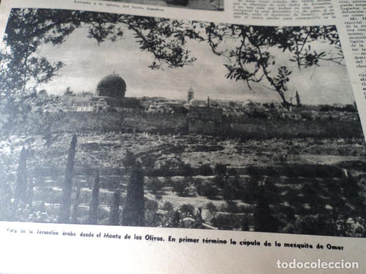 Coleccionismo de Revista Destino: REVISTA DESTINO Nº 986- 1956 LA GRECIA DE NUESTROS DIAS, ver fotos - Foto 8 - 192227560