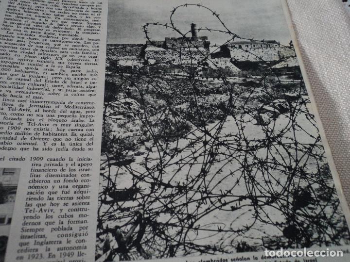 Coleccionismo de Revista Destino: REVISTA DESTINO Nº 986- 1956 LA GRECIA DE NUESTROS DIAS, ver fotos - Foto 9 - 192227560