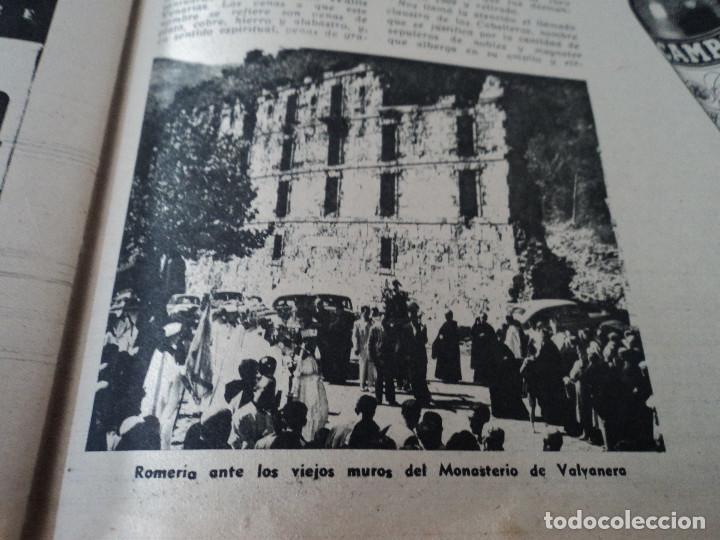 Coleccionismo de Revista Destino: REVISTA DESTINO Nº 986- 1956 LA GRECIA DE NUESTROS DIAS, ver fotos - Foto 11 - 192227560