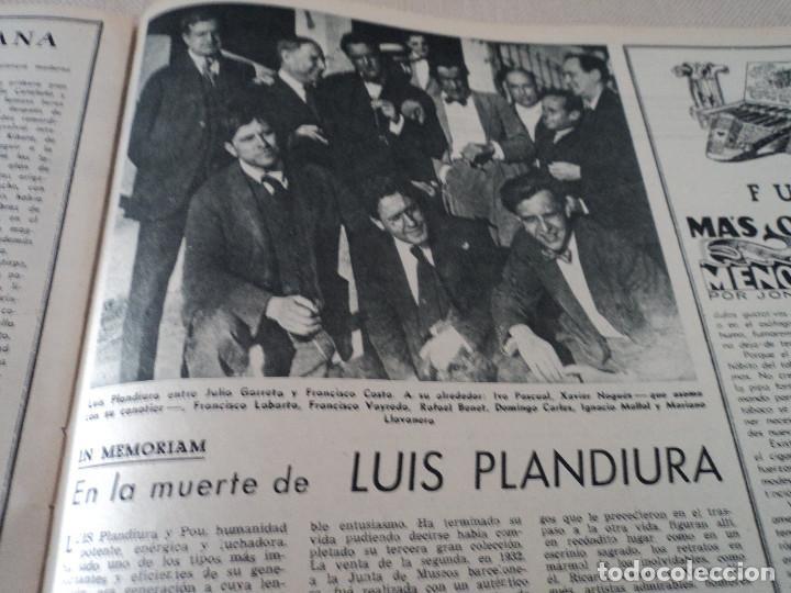 Coleccionismo de Revista Destino: REVISTA DESTINO Nº 986- 1956 LA GRECIA DE NUESTROS DIAS, ver fotos - Foto 12 - 192227560