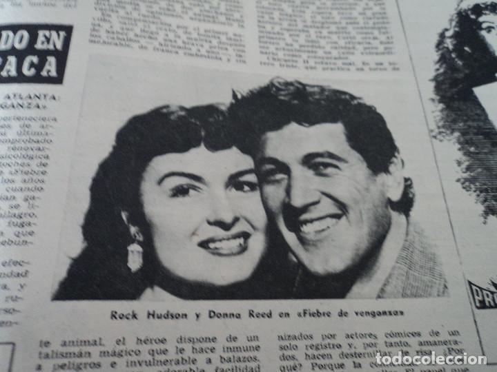 Coleccionismo de Revista Destino: REVISTA DESTINO Nº 986- 1956 LA GRECIA DE NUESTROS DIAS, ver fotos - Foto 13 - 192227560