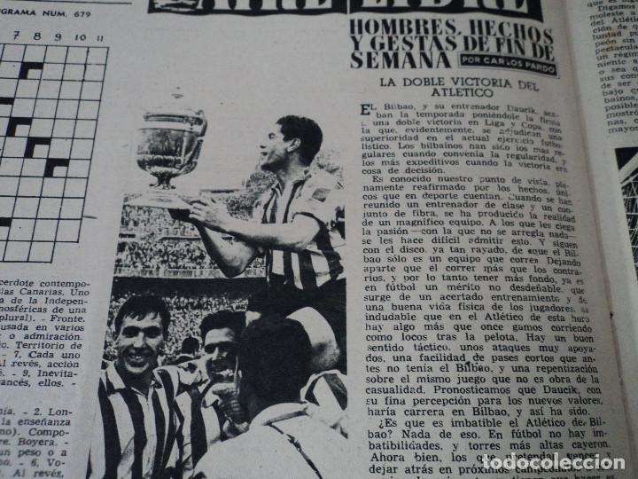 Coleccionismo de Revista Destino: REVISTA DESTINO Nº 986- 1956 LA GRECIA DE NUESTROS DIAS, ver fotos - Foto 15 - 192227560