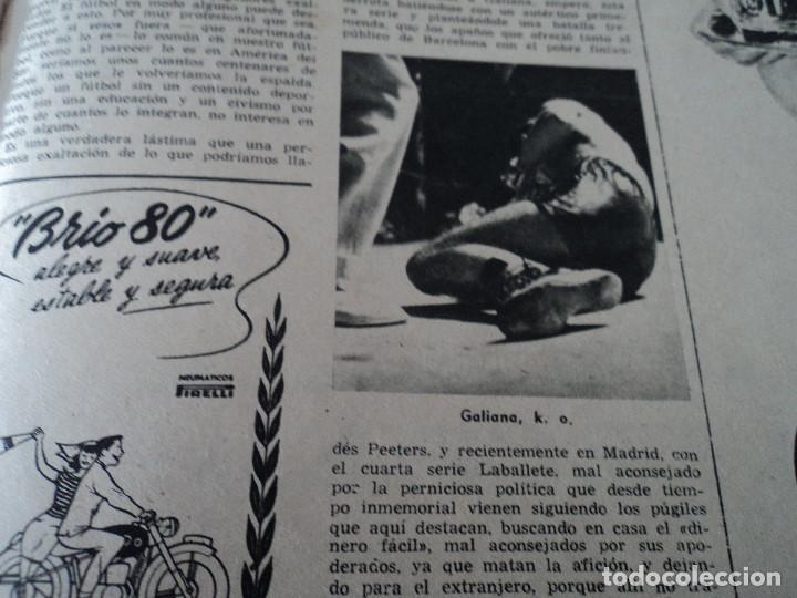 Coleccionismo de Revista Destino: REVISTA DESTINO Nº 986- 1956 LA GRECIA DE NUESTROS DIAS, ver fotos - Foto 16 - 192227560