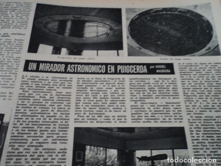 Coleccionismo de Revista Destino: REVISTA DESTINO Nº 915- 1955 RASTVOROV SERVICIO SECRETO SOVIETICO , ver fotos - Foto 11 - 192227936